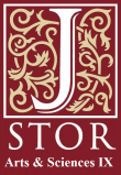JSTOR Arts & Sciences IX