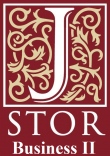JSTOR Business II Archive Collection