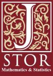 JSTOR Mathematics & Statistics