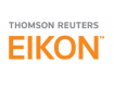 Eikon (Thomson Reuters)