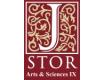 JSTOR Arts & Sciences IX