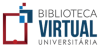 Logotipo da Biblioteca Virtual Universitária