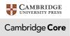 Textbooks on Cambridge Core