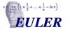 EULER - Your Portal to Mathematics Publications